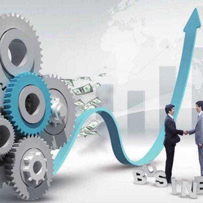 رونق کسب و کارهای کوچک و متوسط