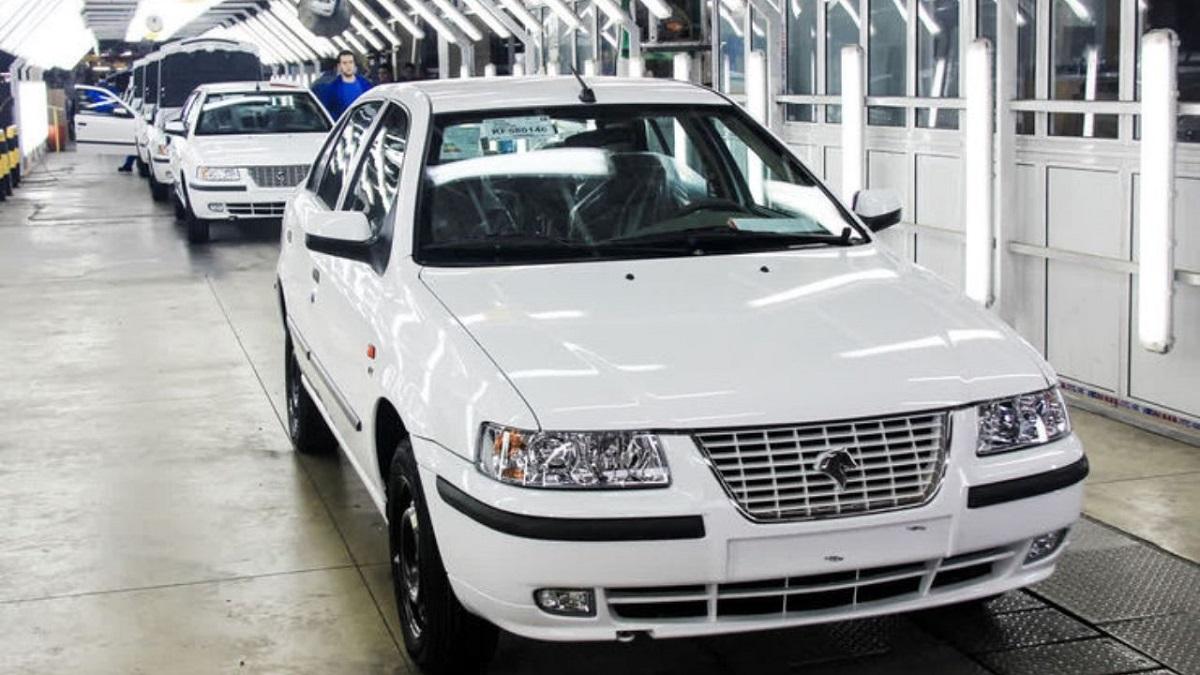 فروش خودرو صفر در بورس