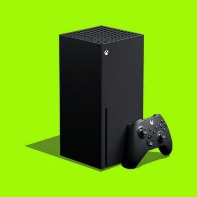 ایکس باکس سری ایکس به گونهای طراحی شده تا با کمترین صدا کار کند