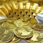 قیمت سکه امروز به 13 میلیون رسید