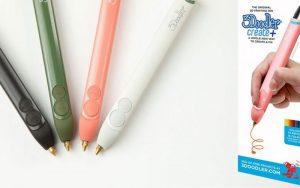قلم چاپ سه بعدی