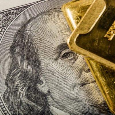 صعود طلای جهانی