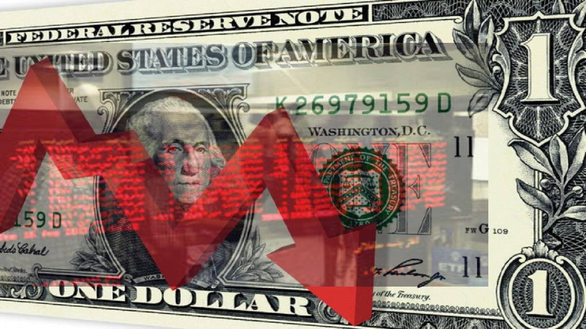 ارزش دلاری بورس ایران