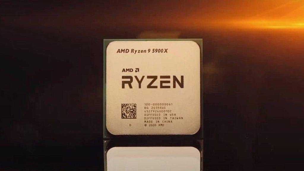 CPU رایزن