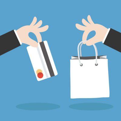 کالاهای قاچاق فروشگاه های آنلاین