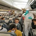 ظرفیت هواپیما
