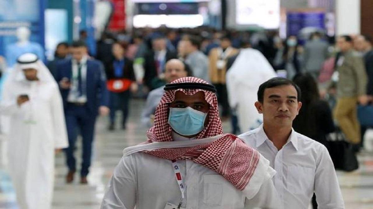 اقتصاد کشورهای عربی روی آب