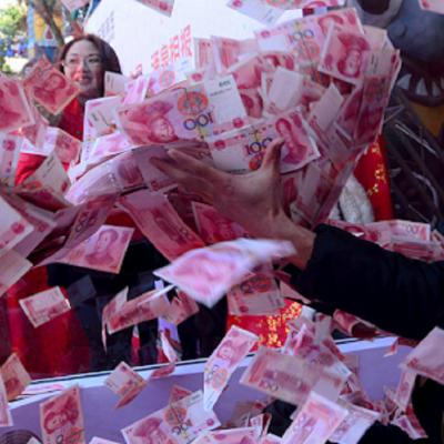 رکورد رشد ثروت میلیاردهای چینی ثبت شد
