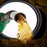 قیمت گازوئیل