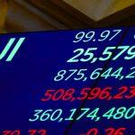 معاملات داوجونز شاهد سقوط 650 واحدی