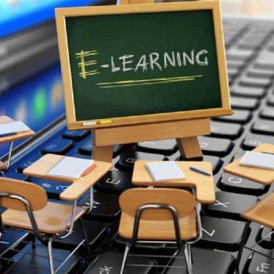 سامانه های آموزش مجازی