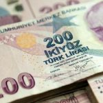کاهش نرخ لیر ترکیه
