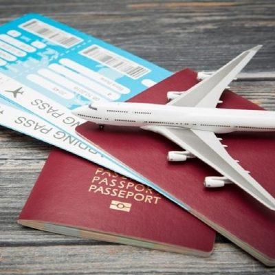 افزایش قیمت بلیت هواپیما