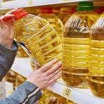 افزایش قیمت روغن