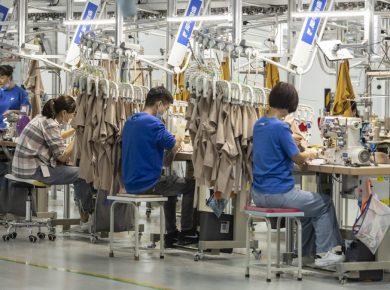 حجم اقتصاد چین