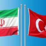 صادارت ایران به ترکیه