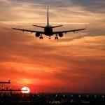 میزان درآمد شرکت های هواپیمایی در دوران کرونا
