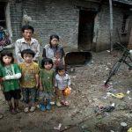 کاهش فقر مطلق در چین