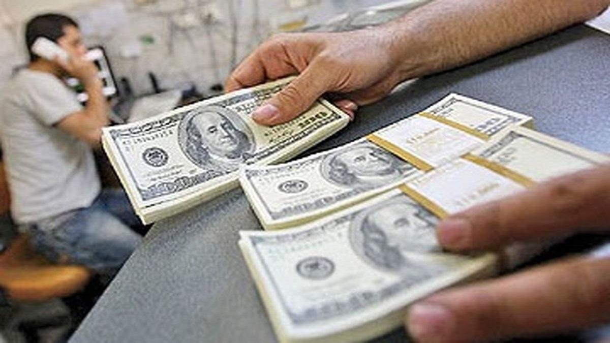 روند کاهشی قیمت ارز