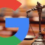 آمریکا علیه گوگل