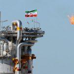 صادرات گاز ایران