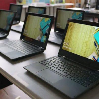 کاهش قیمت لپ تاپ و تبلت