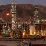 تولید روزانه گاز کشور