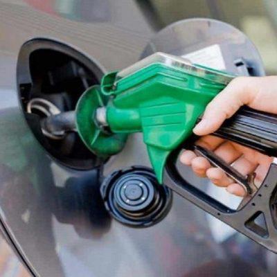 قیمت هر لیتر بنزین