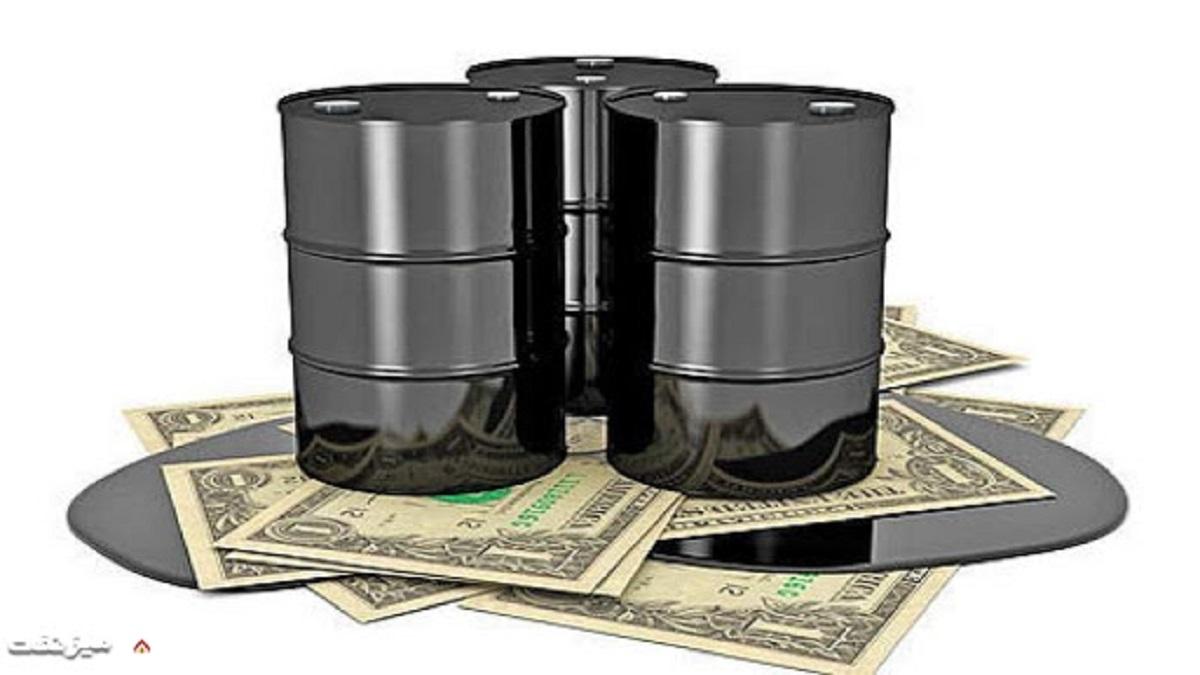 رشد قیمت نفت در بازارهای مالی