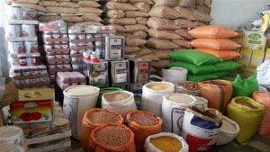 کاهش قیمت کالاهای اساسی با تنظیم بازار