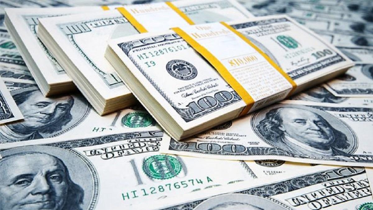 ریزش دلار جهانی