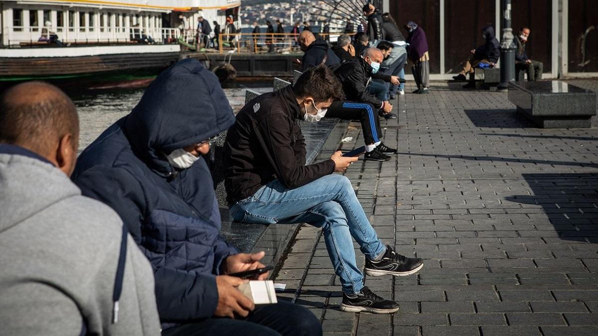 احتمال ممنوعیت شبکه های اجتماعی در ترکیه