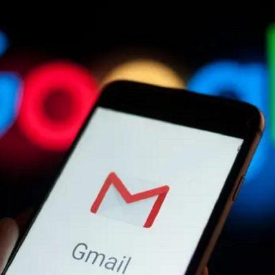 اختلال در جیمیل گوگل
