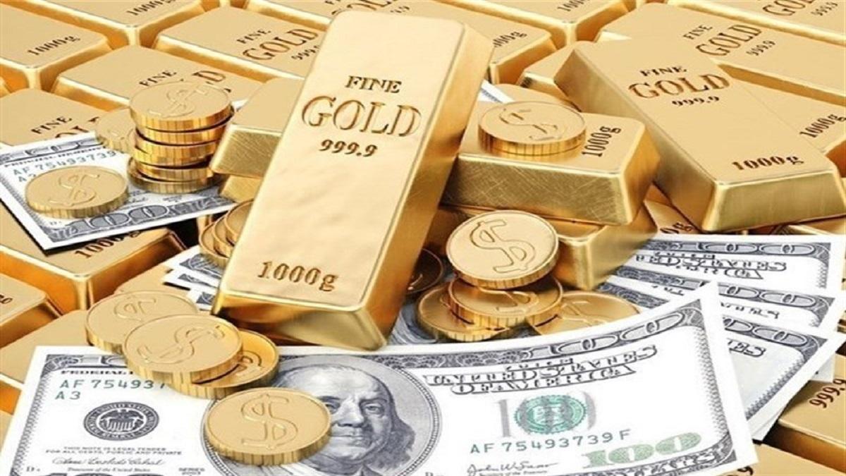 قیمت رسمی دلار و یورو اعلام شد