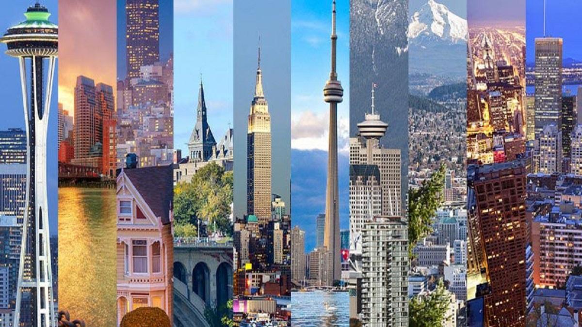 گرانترین شهر برای مهاجرت