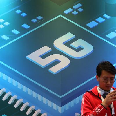 ظرفیت شبکه 5G چین دوبرابر میشود