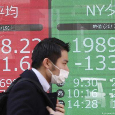 ارزش سهام بازارهای بورس آسیایی رکورد زد