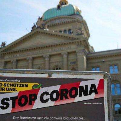 رشد اقتصادی سوئیس به مثبت 7.2 درصد رسید