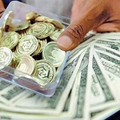کاهش قیمت ارز در بازار