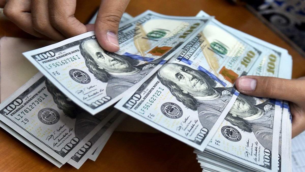 قیمت دلار در صرافی ها