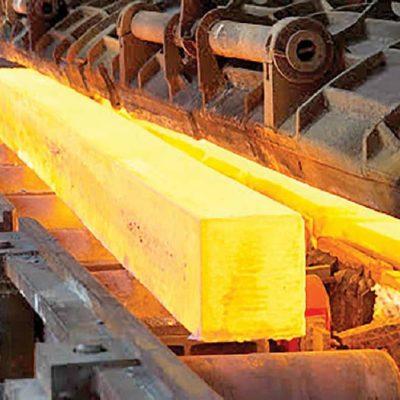 قیمت فولاد کمتر از ۱۰ هزار تومان خواهد شد