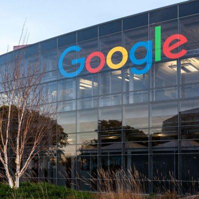 طراحی مجدد جستجوی گوگل