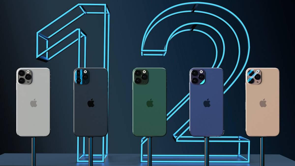ورود قاچاق گوشیهای آیفون 12