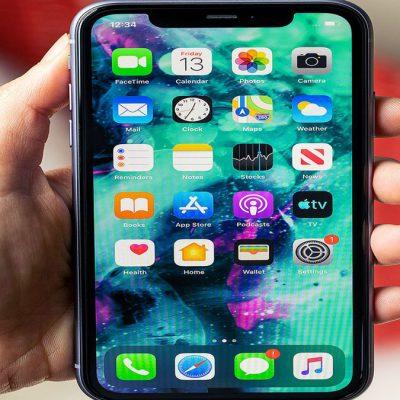 جایگزینی صفحه نمایش آیفون 11 به صورت رایگان