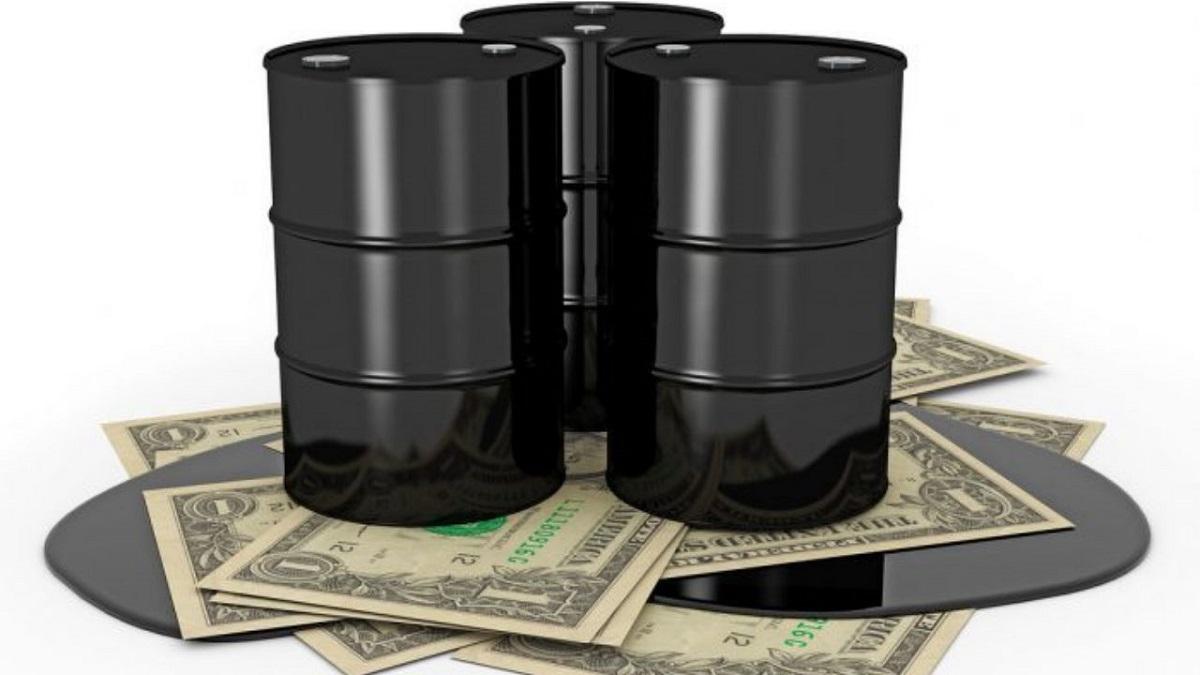 ۲.۳ میلیون بشکه نفت