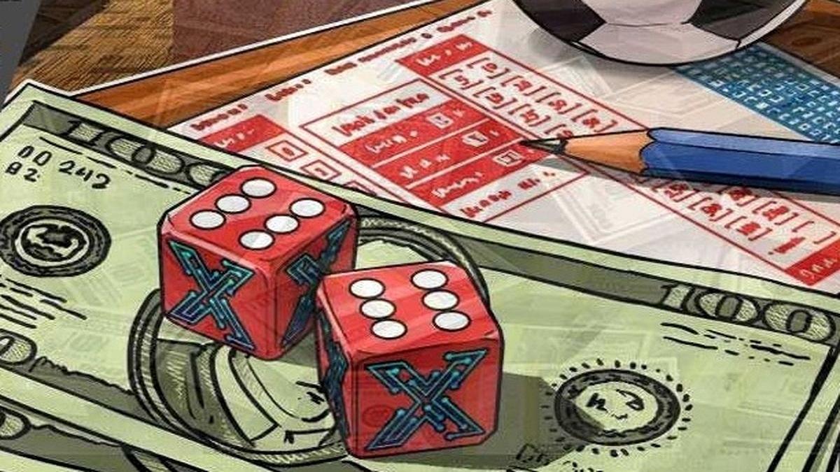 سایتهای شرط بندی و قماربازی