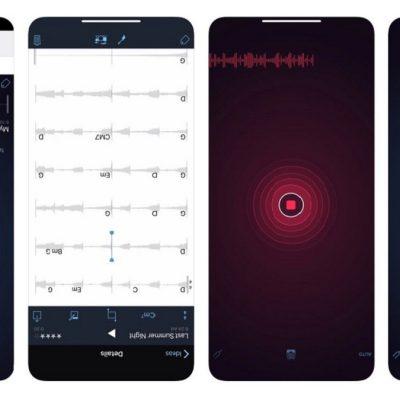 برنامه ضبط موسیقی اپل