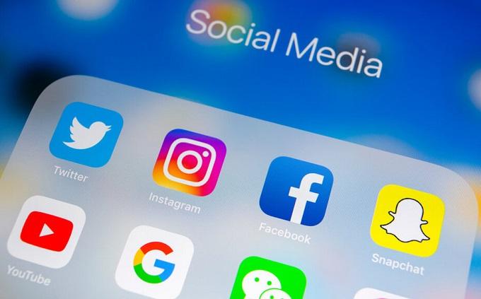 ممنوعیت شبکه های اجتماعی در ترکیه و جریمه آنها
