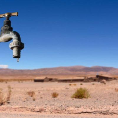 قیمت لحظهای آب در بورس شیکاگو