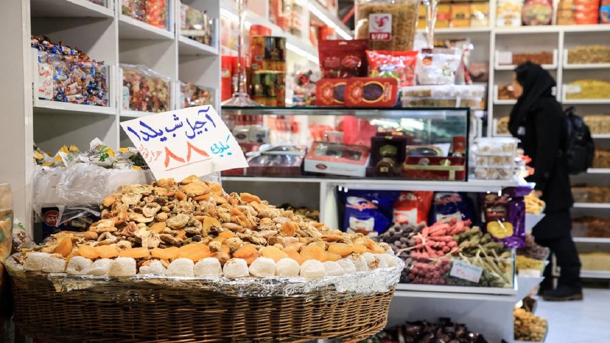 افزایش قیمتها در شب یلدا